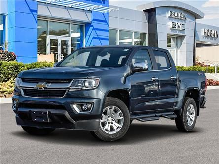 2020 Chevrolet Colorado LT (Stk: L167144) in Scarborough - Image 1 of 23