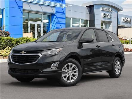 2020 Chevrolet Equinox LT (Stk: L189606) in Scarborough - Image 1 of 23