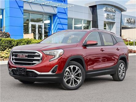 2020 GMC Terrain SLT (Stk: L163515) in Scarborough - Image 1 of 22