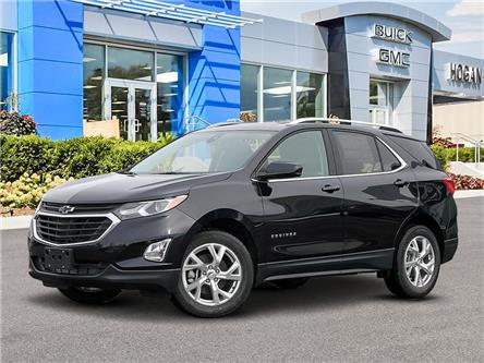 2020 Chevrolet Equinox LT (Stk: L216216) in Scarborough - Image 1 of 23