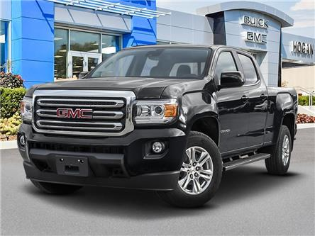2020 GMC Canyon SLE (Stk: L197148) in Scarborough - Image 1 of 11