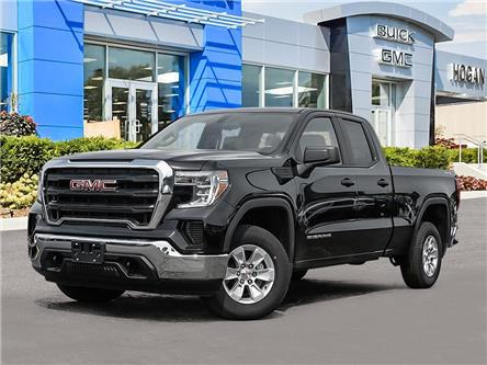 2020 GMC Sierra 1500 Base (Stk: L244333) in Scarborough - Image 1 of 23