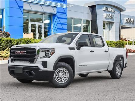 2020 GMC Sierra 1500 Base (Stk: L244648) in Scarborough - Image 1 of 22