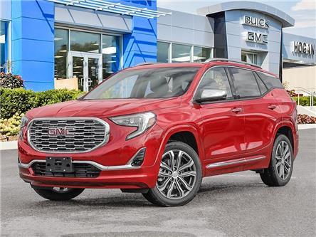 2020 GMC Terrain Denali (Stk: L260980) in Scarborough - Image 1 of 23