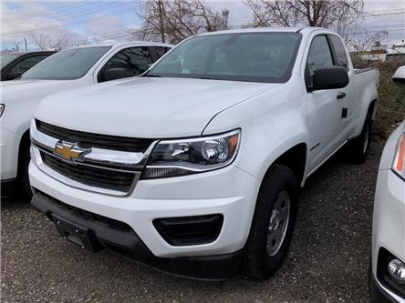 2020 Chevrolet Colorado WT (Stk: GH200688) in Mississauga - Image 1 of 5