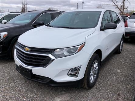 2020 Chevrolet Equinox LS (Stk: GH200824) in Mississauga - Image 1 of 5
