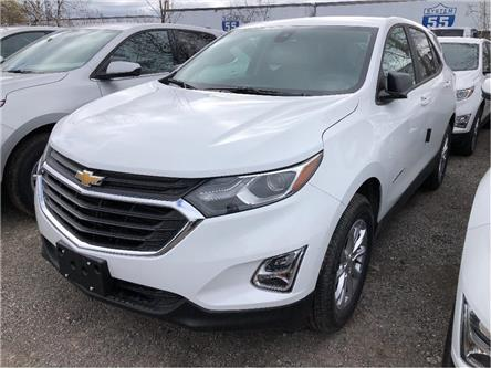 2020 Chevrolet Equinox LS (Stk: GH200823) in Mississauga - Image 1 of 5