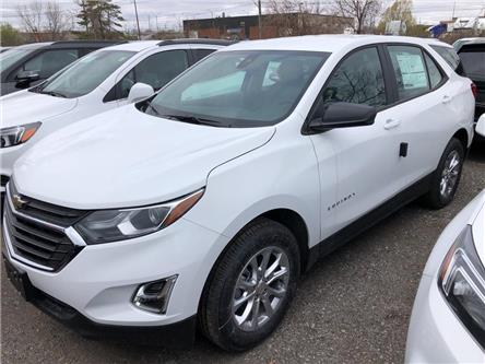 2020 Chevrolet Equinox LS (Stk: GH200690) in Mississauga - Image 1 of 5