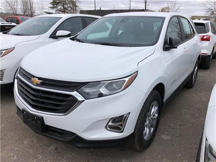 2020 Chevrolet Equinox LS (Stk: GH200692) in Mississauga - Image 1 of 5