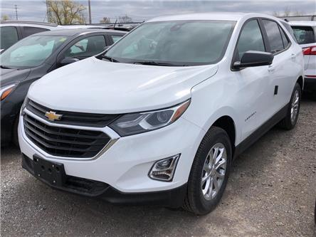 2020 Chevrolet Equinox LS (Stk: FLT20463) in Mississauga - Image 1 of 5