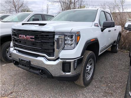 2020 GMC Sierra 3500HD Base (Stk: GH200736) in Mississauga - Image 1 of 5