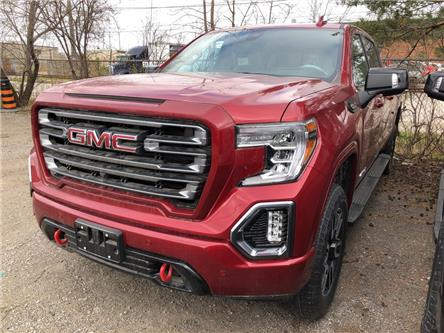 2020 GMC Sierra 1500 AT4 (Stk: GH200423) in Mississauga - Image 1 of 5