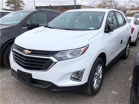 2020 Chevrolet Equinox LS (Stk: GH200826) in Mississauga - Image 1 of 5