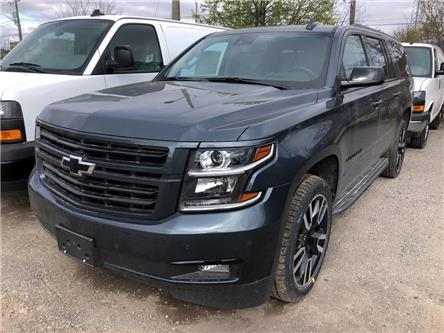 2020 Chevrolet Suburban Premier (Stk: GH200784) in Mississauga - Image 1 of 5