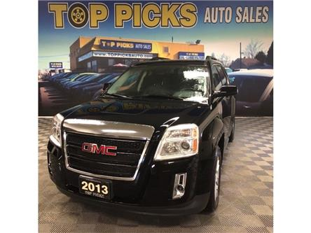 2013 GMC Terrain SLE-2 (Stk: 275121) in NORTH BAY - Image 1 of 27