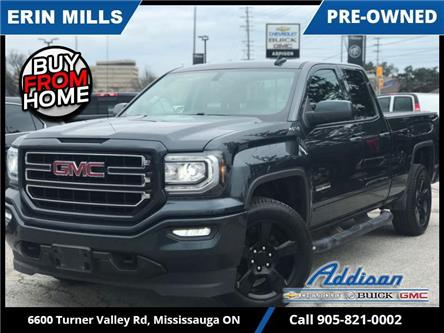 2017 GMC Sierra 1500 Base (Stk: UM51762) in Mississauga - Image 1 of 14