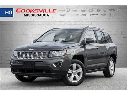 2016 Jeep Compass Sport/North (Stk: 186830TTT) in Mississauga - Image 1 of 20