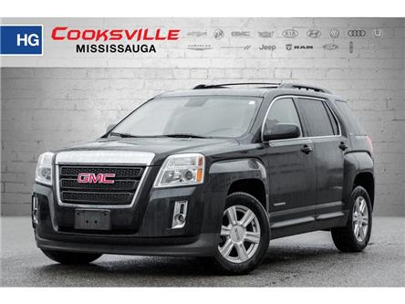 2014 GMC Terrain SLT-1 (Stk: H049443T) in Mississauga - Image 1 of 20