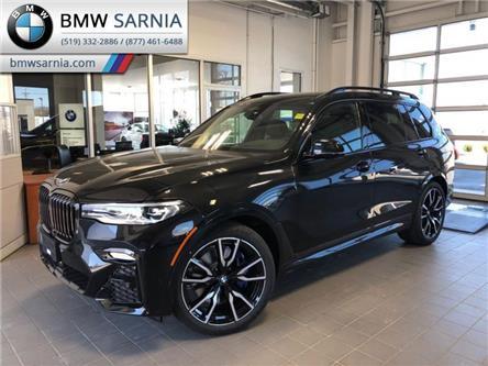 2020 BMW X7 xDrive40i (Stk: BF2040) in Sarnia - Image 1 of 21