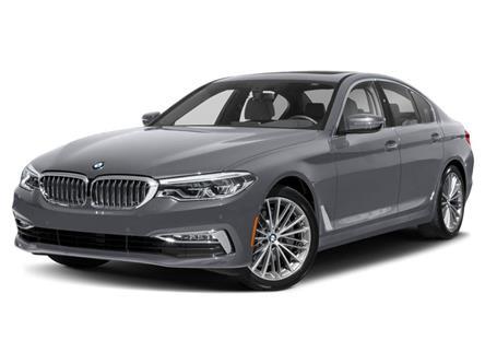2020 BMW 540i xDrive (Stk: B903741W) in Oakville - Image 1 of 9