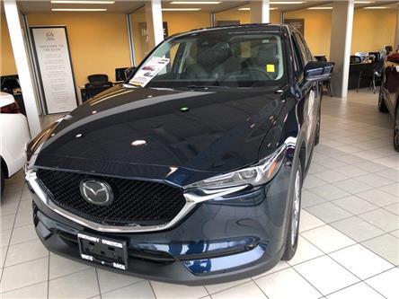 2019 Mazda CX-5 GT (Stk: 604660) in Surrey - Image 1 of 5