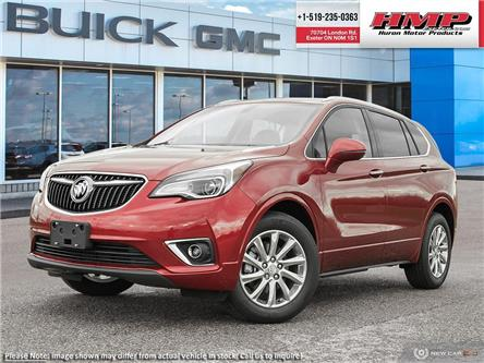 2020 Buick Envision Essence (Stk: 87228) in Exeter - Image 1 of 23