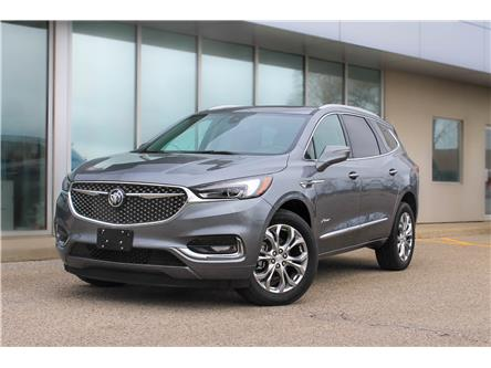 2020 Buick Enclave Avenir (Stk: 02116) in Sarnia - Image 1 of 28