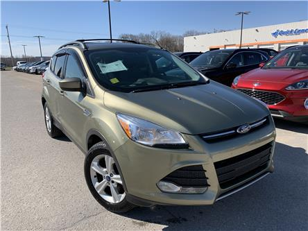 2013 Ford Escape SE (Stk: 20T290AA) in Midland - Image 1 of 3