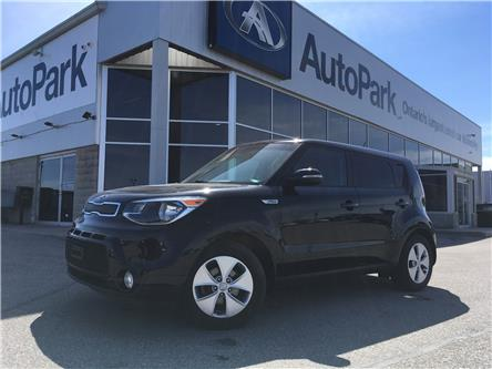 2016 Kia Soul LX (Stk: 16-74382JB) in Barrie - Image 1 of 22