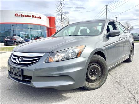 2011 Honda Accord EX-L (Stk: P1039A) in Orléans - Image 1 of 23