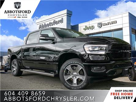 2020 RAM 1500 Rebel (Stk: L126529) in Abbotsford - Image 1 of 26