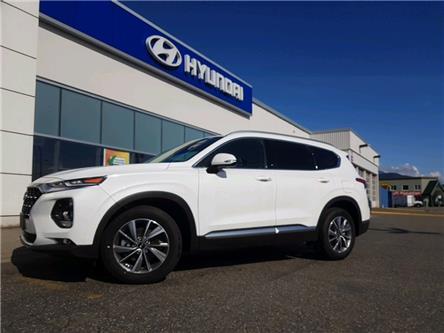 2020 Hyundai Santa Fe Preferred 2.4 (Stk: HA7-7288) in Chilliwack - Image 1 of 11