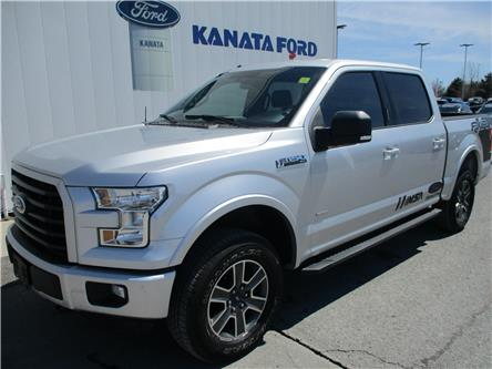 2016 Ford F-150  (Stk: P49780) in Kanata - Image 1 of 21