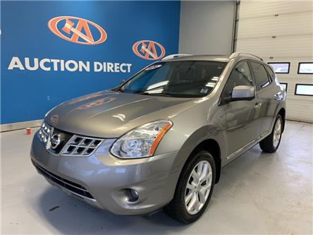 2013 Nissan Rogue SL (Stk: 13-100713) in Lower Sackville - Image 1 of 18