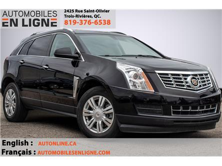 2016 Cadillac SRX Luxury Collection (Stk: 501292) in Trois Rivieres - Image 1 of 33