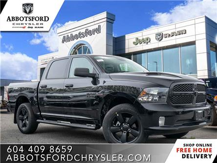 2020 RAM 1500 Classic ST (Stk: L114194) in Abbotsford - Image 1 of 24