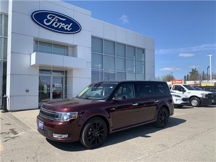 2017 Ford Flex SEL (Stk: P6073) in Perth - Image 1 of 19
