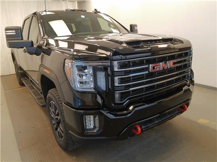 2020 GMC Sierra 2500HD AT4 (Stk: 215511) in Lethbridge - Image 1 of 30