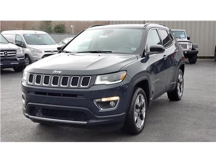 2018 Jeep Compass Limited (Stk: 10726) in Lower Sackville - Image 1 of 25