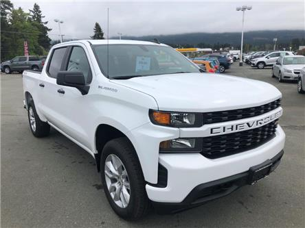 2020 Chevrolet Silverado 1500 Silverado Custom (Stk: 20T74) in Port Alberni - Image 1 of 17