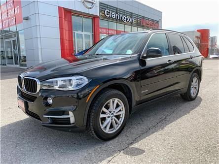 2014 BMW X5 35i (Stk: E0H21640) in Bowmanville - Image 1 of 37