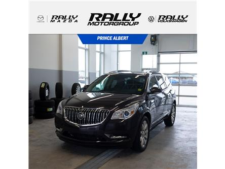 2015 Buick Enclave Premium (Stk: 1957A) in Prince Albert - Image 1 of 16