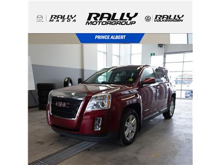 2011 GMC Terrain SLE-1 (Stk: V730C) in Prince Albert - Image 1 of 16