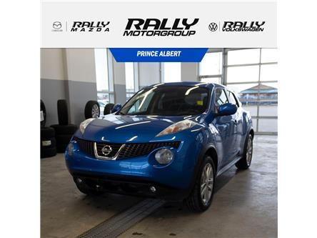 2011 Nissan Juke SL (Stk: V1130) in Prince Albert - Image 1 of 15
