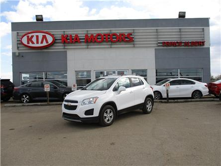 2015 Chevrolet Trax 2LT (Stk: DB2284) in Prince Albert - Image 1 of 18