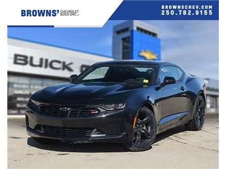 2020 Chevrolet Camaro 1LT (Stk: C20-1210) in Dawson Creek - Image 1 of 16