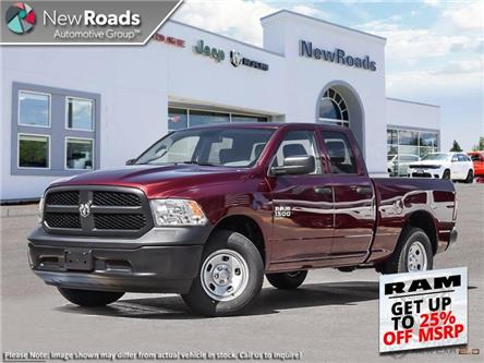 2019 RAM 1500 Classic ST (Stk: T19280) in Newmarket - Image 1 of 23