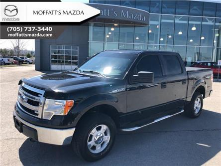 2013 Ford F-150 XLT (Stk: 28283A) in Barrie - Image 1 of 23