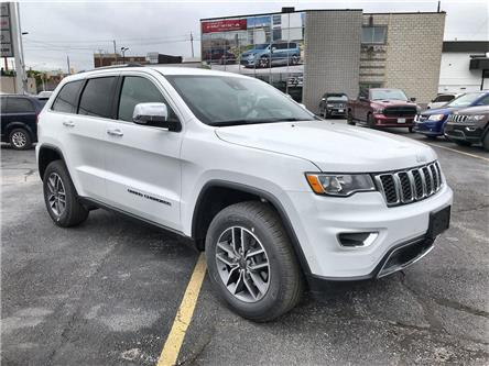 2020 Jeep Grand Cherokee Limited (Stk: 2559) in Windsor - Image 1 of 13
