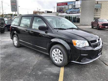 2020 Dodge Grand Caravan SE (Stk: 2530) in Windsor - Image 1 of 12